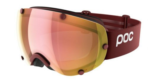 POC Lobes Clarity with Extra Lens Goggles
