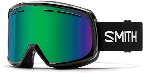Smith Range ski and snowboard goggles