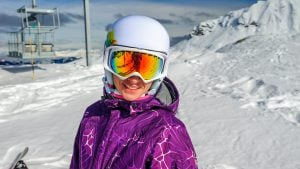 best ski and snowboard goggles guide featured image