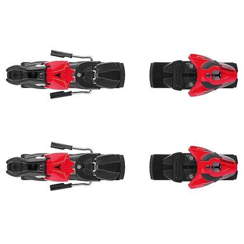 Atomic Z 10 Ski Bindings