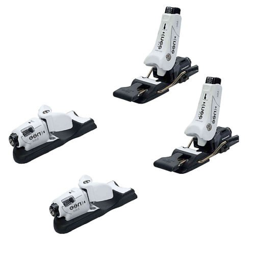 Knee Binding Mist Womens Ski Bindings