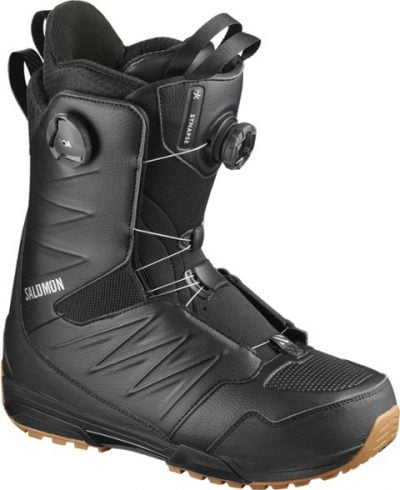 Salomon Synapse Focus Boa Snowboard Boots