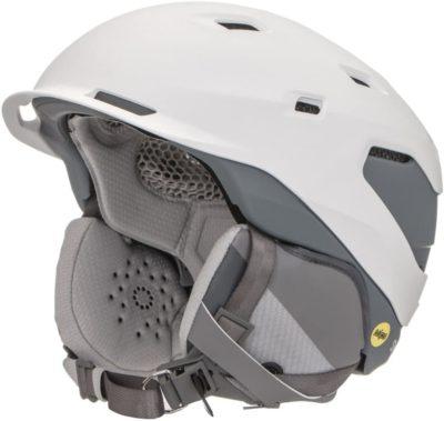Smith Optics Quantum Adult MIPS Ski Snowmobile Helmet