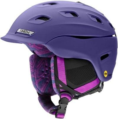 Smith Optics Vantage Womens MIPS Snow Helmet