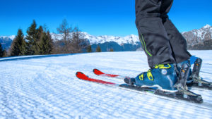 best ski bindings guide featured image