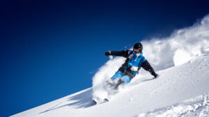 Best ski helmets buying guide featured image