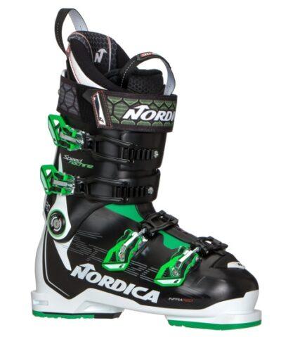 Nordica Speedmachine 120 Ski Boots