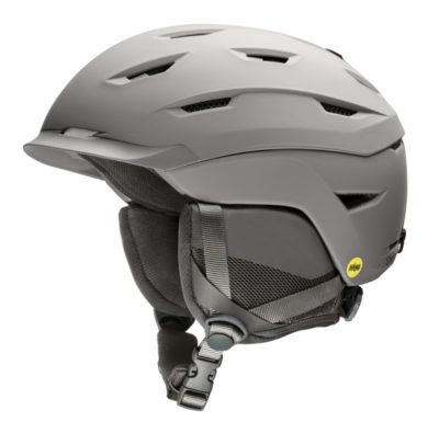 Smith Level MIPS Helmet 2021