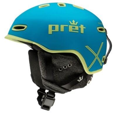 Pret Helmets Ripper X Helmet