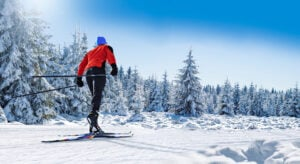 cross-country skiing equipment guide featured image
