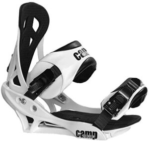 Camp Seven Summit Men's Snowboard Bindings