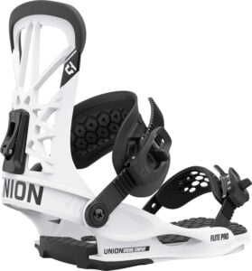 Union Flite Pro Mens Snowboard Bindings