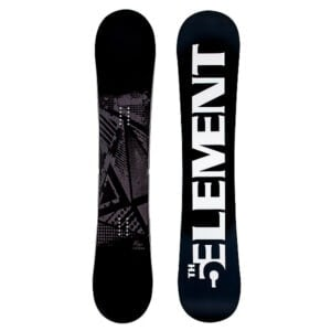 5th Element Forge - WIDE Snowboard 2020