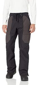 AIRBLASTER Mens Men's Shell Outerwear Freedom Cargo Pant