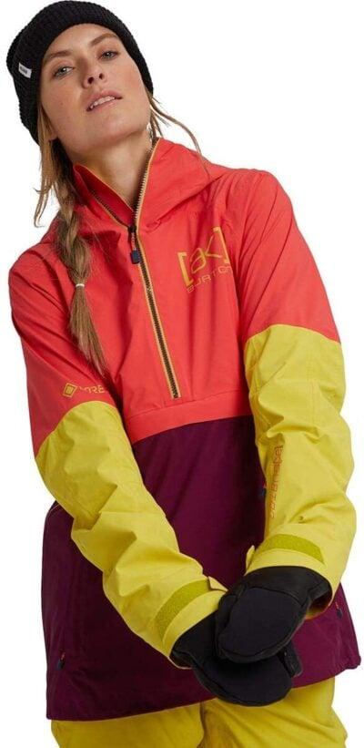Burton AK Gore-Tex Kimmy 2L Anorak Jacket - Women's