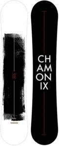 Chamonix Lognan Mens Snowboard