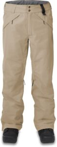 Dakine Smyth Pure 2L Gore-Tex Snowboard Pants Mens