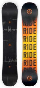 Ride Agenda Mens Snowboard