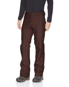 Volcom Frickin Relaxed Fit Chino