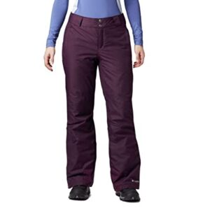 Columbia Women's Bugaboo Omni-Heat Pant, Thermal Reflective Warmth