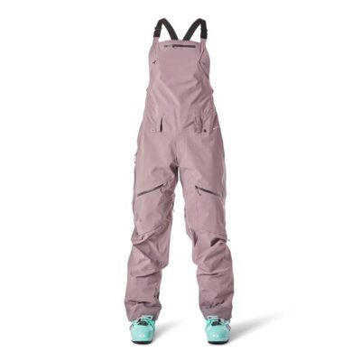 Flylow Women's Foxy Bibs Ski and Snowboard Pants