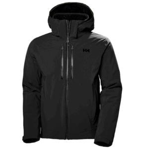 Helly-Hansen Mens Alpha LIFALOFT Ski Jacket