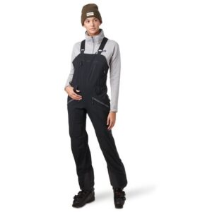 Outdoor Research Women's Hemispheres Gore-TEX Bibs - Breathable Snow Pants
