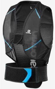 Salomon Men's Ski Back Protector