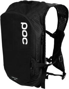 ski spine protection backpack